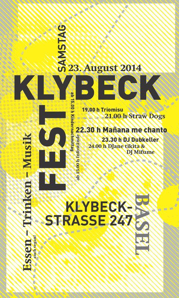 klybeckfest